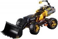 Фото - Конструктор Lego Volvo Concept Wheel Loader ZEUX 42081
