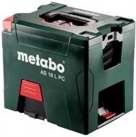 Пылесос Metabo AS 18 L PC