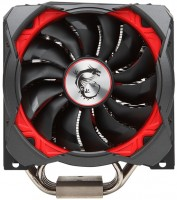 Фото - Система охлаждения MSI CORE FROZR XL