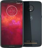 Фото - Мобильный телефон Motorola Moto Z3 64GB Dual