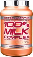 Протеин Scitec Nutrition 100% Milk Complex 0.92 kg