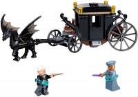 Фото - Конструктор Lego Grindelwalds Escape 75951
