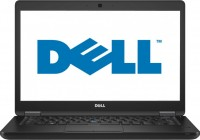 Ноутбук Dell Latitude 14 5491