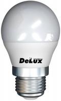 Лампочка De Luxe ECO BL50P 7W 2700K E27