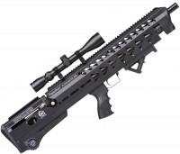 Пневматическая винтовка Kral Puncher Armour