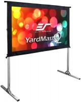 Проекционный экран Elite Screens Yard Master2 221x125
