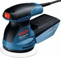 Шлифовальная машина Bosch GEX 125-1 AE Professional 0601387501