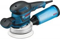 Фото - Шлифовальная машина Bosch GEX 125-150 AVE Professional 060137B101