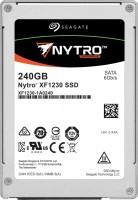 SSD накопитель Seagate XF1230-1A0240