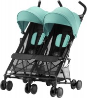Коляска Britax Romer Holiday Double