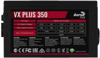 Фото - Блок питания Aerocool VX Plus 350W