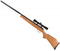 Фото - Пневматическая винтовка Crosman Blaze XT Wood