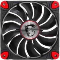 Фото - Система охлаждения MSI TORX FAN