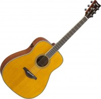 Гитара Yamaha FGTA