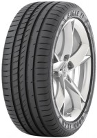 Шины Goodyear Eagle F1 Asymmetric 2 235/55 R17 99Y