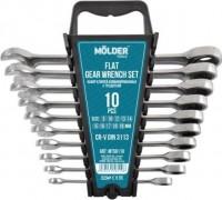 Набор инструментов Molder MT56110