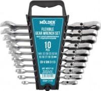 Набор инструментов Molder MT57110