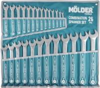 Набор инструментов Molder MT58126