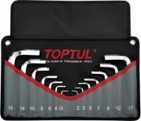 Набор инструментов TOPTUL GPAQ1401