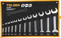 Набор инструментов Tolsen 15165