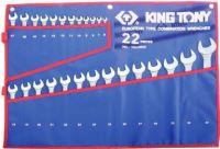 Набор инструментов KING TONY 1222MRN