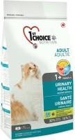 Фото - Корм для кошек 1st Choice Adult Urinary Health 5.44 kg