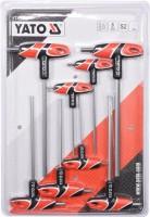 Набор инструментов Yato YT-05583