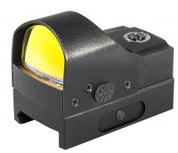 Прицел Hawke Reflex Red Dot Sight – Digital Control Large