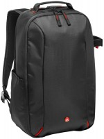 Сумка для камеры Manfrotto Essential Camera and Laptop Backpack
