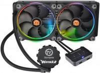 Система охлаждения Thermaltake Water 3.0 Riing RGB 280