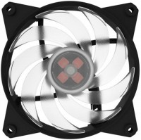 Система охлаждения Cooler Master MasterFan Pro 120 Air Balance RGB 3pcs.