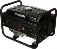 Электрогенератор Hyundai HHY3030F