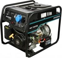 Электрогенератор Hyundai HHY7020FGE