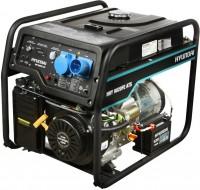 Электрогенератор Hyundai HHY9020FE ATS