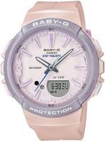 Наручные часы Casio BGS-100SC-4A