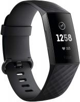 Носимый гаджет Fitbit Charge 3