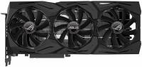 Фото - Видеокарта Asus GeForce RTX 2080 ROG-STRIX-RTX2080-O8G-GAMING