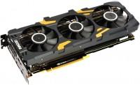 Видеокарта Inno3D GeForce RTX 2080 Ti X3 GAMING OC