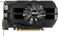 Фото - Видеокарта Asus GeForce GTX 1050 PH-GTX1050-3G