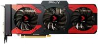 Фото - Видеокарта PNY GeForce GTX 1080 XLR8 Gaming OC