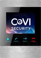Домофон CoVi Security HD-06M-S