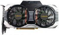 Фото - Видеокарта Manli GeForce GTX 1060 Gallardo 6G