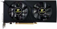 Фото - Видеокарта Manli GeForce GTX 1070 Twin Cooler