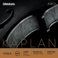 Струны DAddario Kaplan Viola 4/4 Medium