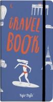 Блокнот Kyiv Style Travel Book Blue