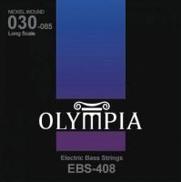 Струны Olympia Nickel Wound Bass 30-85