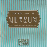 Струны Thomastik Versum Cello VE43