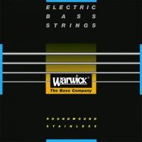 Струны Warwick Black Label ML4 40-100