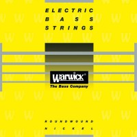 Струны Warwick Yellow Label ML4 40-100