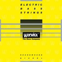 Струны Warwick Yellow Label M4 45-105